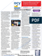Pharmacy Daily for Fri 17 Aug 2012 - Medicare Local Alliance, Insulin pump usage, Heartmoves, Priceline and much more...