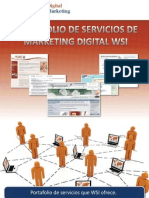 Marketing Digital Chihuahua - WSI Jorge Gonzalez