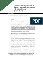 Articulo 8 Marcelo Rougier