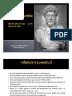 Unidad 11 Marco Aurelio - Juan José Marín Torres