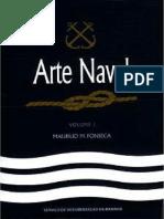 -Arte Naval - I