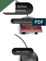 Análisis del Dictamen de Delitos Informáticos - Perú