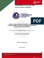 Hidalgo Salinas Jose Inversor Trifasico Vector Espacial