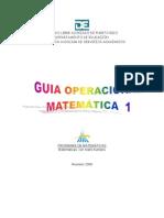 Prontuarios de Matematica Otros Mas
