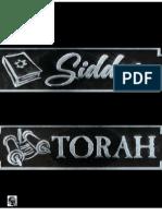 68080746 Netzarene Israel Shabbat Siddur
