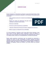 Actividad El Diario de Clase