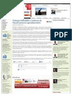 15-08-2012 Trabajan SAGARPA y Gobierno de Nayarit proyecto agroalimentario