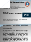 PRESENTACÍON FINAL SALARIOS