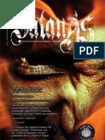 Revista SatanÁS - Primer Número
