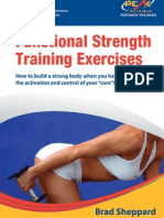 Functional Strength Exercises