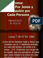 Pasion Por Jesus y Compasion Por Cada Persona 08-12