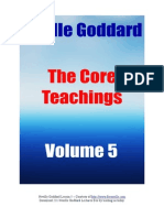 Neville Goddard PDF - Core Teachings 5