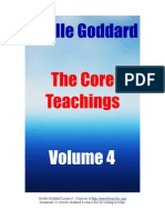 Neville Goddard PDF - Core Teachings 4