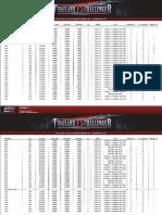 Tvc Espn Schedule 2011