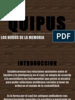 QUIPUS