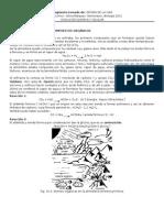 1. 3volucion quimica