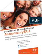 Accountancy@UJ