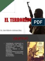 Terrorismo Beto