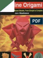 Genuine Origami Models