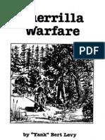 Guerrilla Warfare Book Pdf
