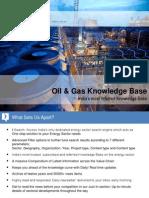 Oil Gas KB Presentation