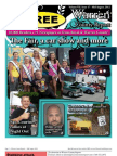 The Mid August, 2012 edition of Warren County Report