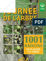 1001 Raisons de Planter Un Arbre