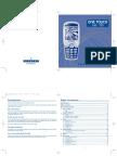 Alcatel OT535 English Guide