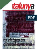 Catalunya  Papers nº 107 Juny 2009