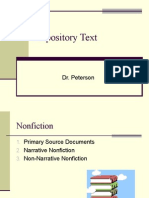 Expository Text