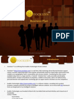 Stockizen Deck