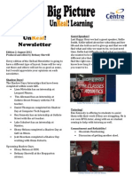UnReal Newsletter Edition 2 August - Final