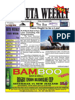 Kuta Weekly-Edition 298