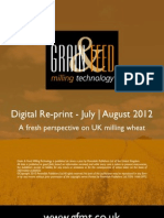 A fresh perspective on UK milling wheat