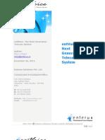 EntVoice IP PBX Appliance