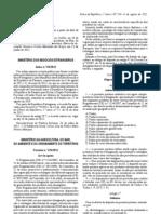 Vinhos - Legislacao Portuguesa - 2012/08 - Port nº 239 - QUALI.PT