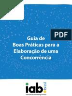 Guia Boas Praticas Concorrencia IAB Brasil