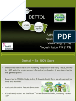 DettolFinal PPT - Copy