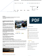 Declarações de Merkel elevam bolsas mundiais _ Brasil Econômico