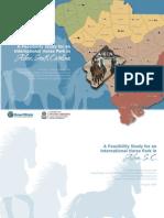 Feasibility Study Aiken International Horse Park