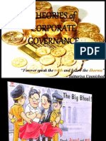 1 Theories of Corporate Governance