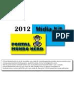 Media Kit Mundo Nerd 2