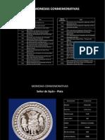 Monedas-Conmemorativas