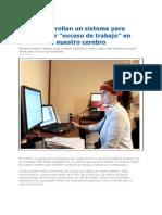 """Sistema_detecta_ """"exceso de trabajo""""_ en_el_cerebro"""