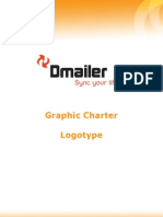 D-Mailer Graphic Charter