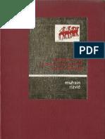 Književni život Bosne i Hercegovine između dva rata I [dr. Muhsin Rizvić, 1980.]