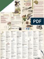 Programme La Science Se Livre 2009 en Poitou Charentes