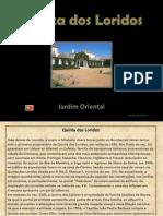 Quinta Dos Loridos. Carvalhal. Bombarral