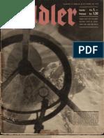 Der Adler 02 26.01.1943 (Spain)