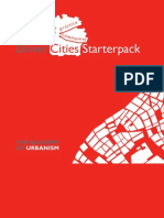 UniverCities Starter Pack by The Academy of Urbanism